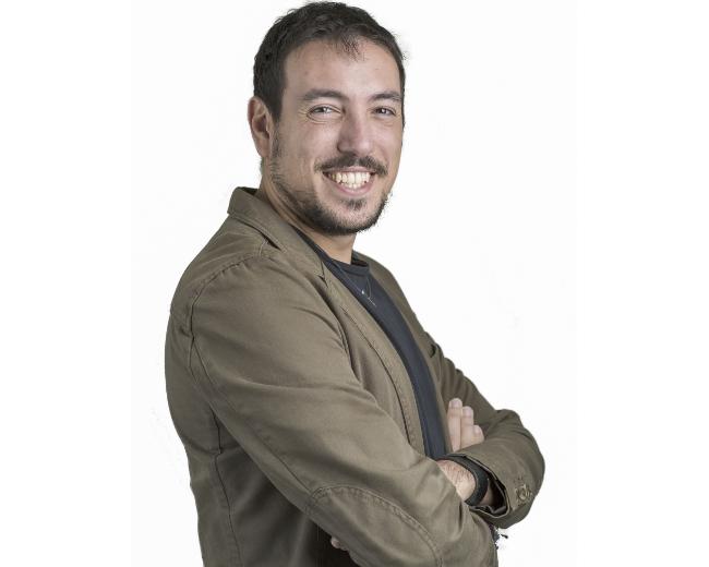 Gabriele Fazio