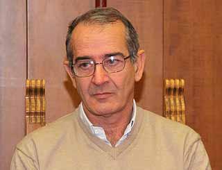 L'assessore all'Urbanistica Sergio De Cola