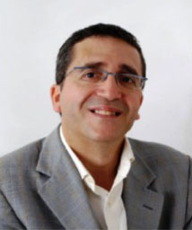 Filippo Taranto, sindaco di Montalbano Elicona