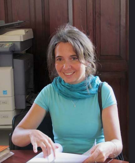 Ivana Risitano