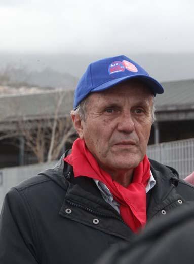 Tonino Perna