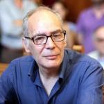 Maurizio Puglisi, presidente dell'Ente Teatro