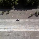 rettorato-scalinata