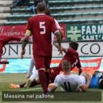 Reggina - Messina