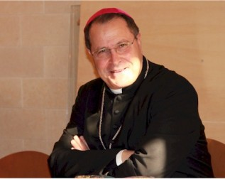 Mons. Calogero La Piana