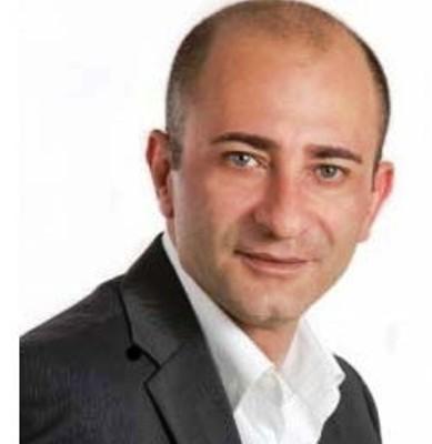 Il sindaco di Milazzo, Giovanni Formica