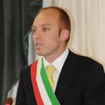 Il sindaco di Patti, Mauro Aquino