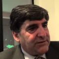 Il sindaco di Taormina, Eligio Giardina