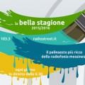 La Bella Stagione - Copertna 2015 copia