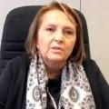 Il giudice Silvana Saguto