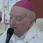 Mons. Ignazio Cannavò