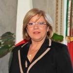 L'assessore e vicepresidente della Regione, Mariella Lo Bello