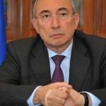 Il Prefetto Umberto Postiglione