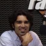 Roberto Smedile, allenatore del Cus Unime
