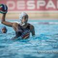 Arianna Garibotti in azione (foto Vincenzo Nicita Mauro)