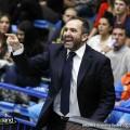 Gennaro Di Carlo, coach dell'Orlandina