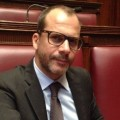 Il deputato del Pd, Tommaso Currò