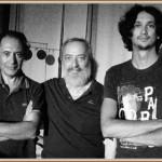 Il Pluriverso Trio (Angelo Tripodo al centro)