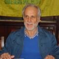 L'assessore Sebastiano Pino