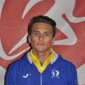 Alessandro Naccari, difensore del Cus Unime