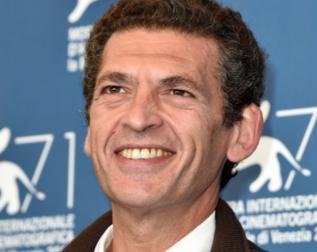 L'ormai ex direttore artistico per la prosa del Vittorio Emanuele, Ninni Bruschetta