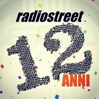 Buon Compleanno RadioStreet!
