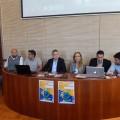 Conferenza stampa piskeo 2016
