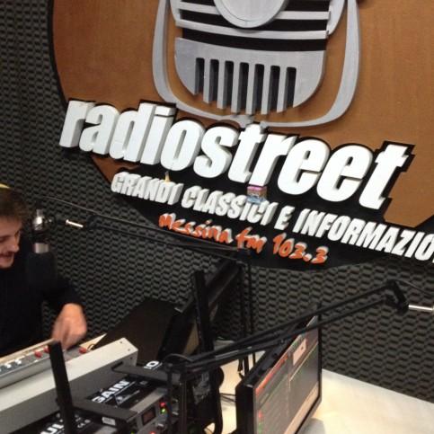 Radio, mon amour