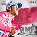 (Immagine grafica dal profilo Twitter ufficiale del Giro d'Italia)