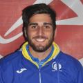 Gianluca Rappazzo, atleta del Cus Unime