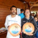 Giro podistico Isole Eolie 2016 - i vincitori