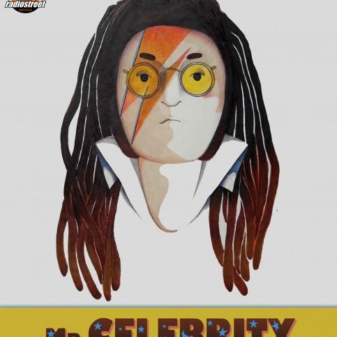 Il 14 ottobre arriva Mr. Celebrity
