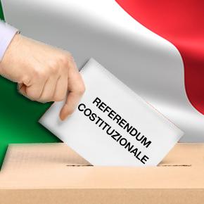 """Dicembre: Referendum, a Messina schiacciante prevalenza del No A votare nelle 254 sezioni cittadine il 56,74% degli aventi diritto. I """"No"""" sono stati il 70,54% dei voti complessivi, a fronte del 29,46% di preferenze per il """"Sì"""". I risultati definitivi a livello nazionale, con la vittoria dei """"No"""", con il 59,1%, hanno portato alle dimissioni del Presidente del Consiglio, Matteo Renzi, che si è assunto la piena responsabilità della sconfitta del quesito che si proponeva di modificare la struttura degli strumenti costituzionali, con, novità più rilevante, la riforma del Senato, modifiche nettamente rifiutate dagli elettori."""