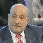 Il presidente del Messina, Franco Proto