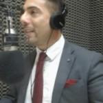 Il consigliere comunale Daniele Zuccarello