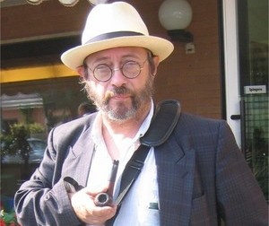 Riccardo Orioles (foto it.wikipedia.org - Associazione PeaceLink)