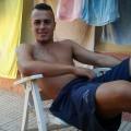 Alessio Mantineo (foto dal suo profilo Facebook)