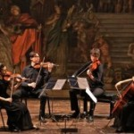 palacultura QUARTETTO