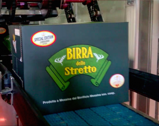 Edizione speciale Birra dello Stretto
