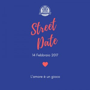 Street Date