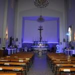 (Foto pagina Facebook della parrocchia di Rodia)