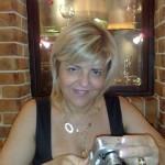 Donatella Sindoni (foto dal suo profilo Facebook)