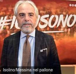 Marcello Pitino (foto Giovanni Isolino per messinanelpallone.it)