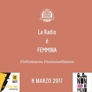 La radio è femmina