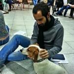 Federico Alagna (foto dal suo profilo Facebook)