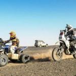 tuareg rally 2017