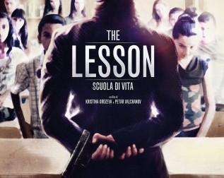 THE-LESSON-SCUOLA-DI-VITA-POSTER-LOCANDINA-2016