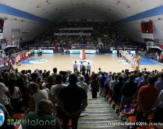 (foto Joe Pappalardo - orlandinabasket.it)