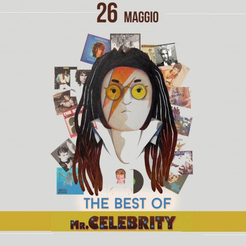 Mr. Celebrity – l'ultima festa