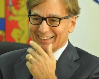 Il Questore di Messina, Giuseppe Cucchiara